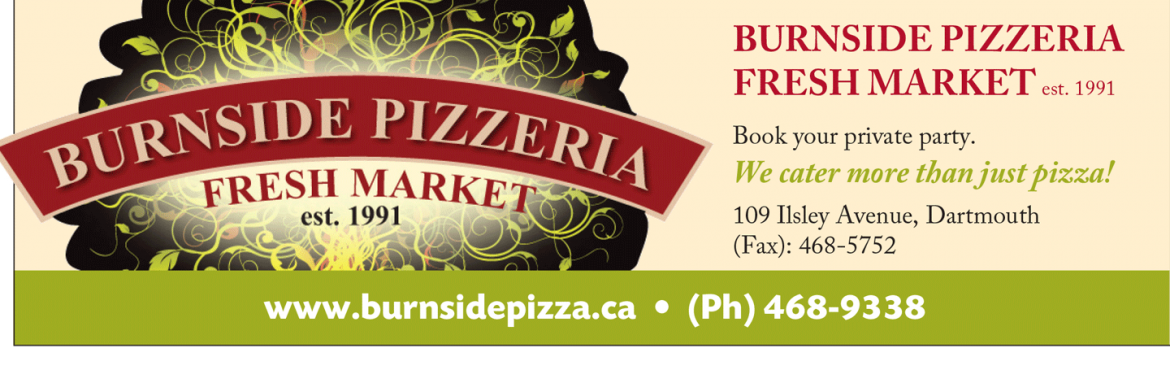 Burnside Pizzeria Fresh Market